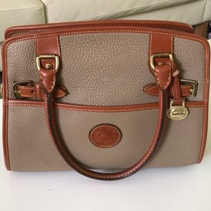 Classic Dooney & Burke Purse